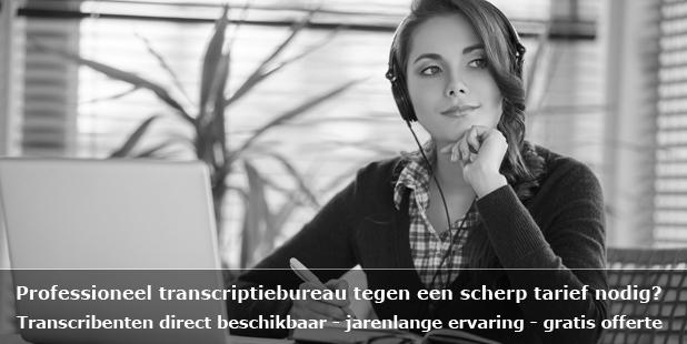 Transcriptie Direct